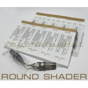 Картриджи Round Shader по 5 штук