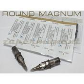Картриджи Round Magnum 20 штук