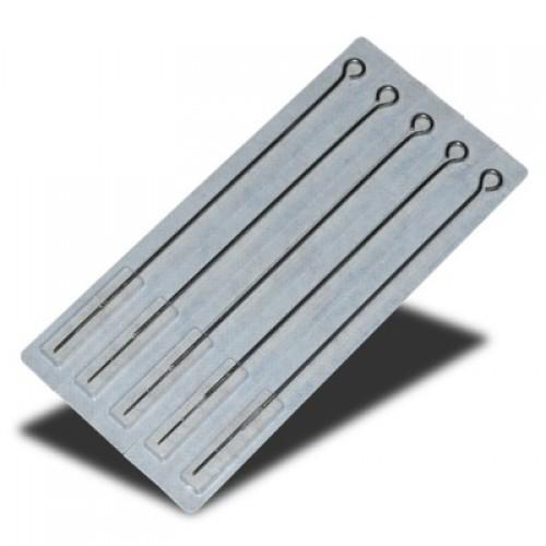 BRONC тату иглы 1001RL (пластина 5 шт).