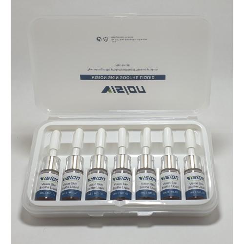 VISION вторичный анестетик упаковка 7 шт по 4 мл.