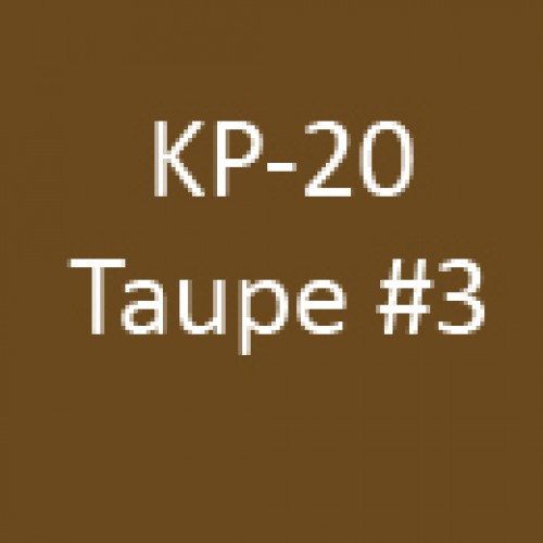 KP-20 BRONZE SILVER (taupe-3)