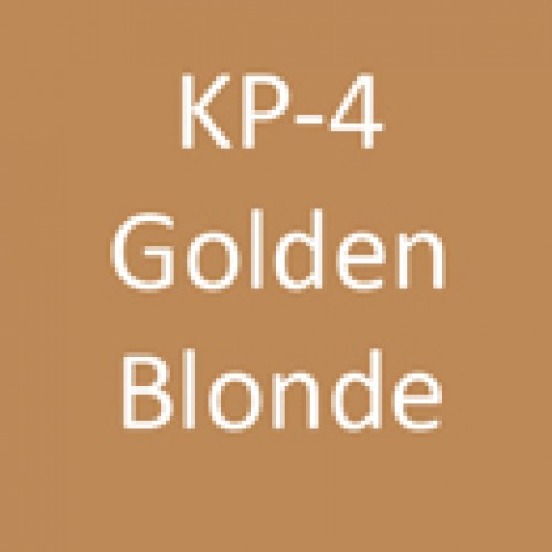 KP-4 GOLDEN BLONDE